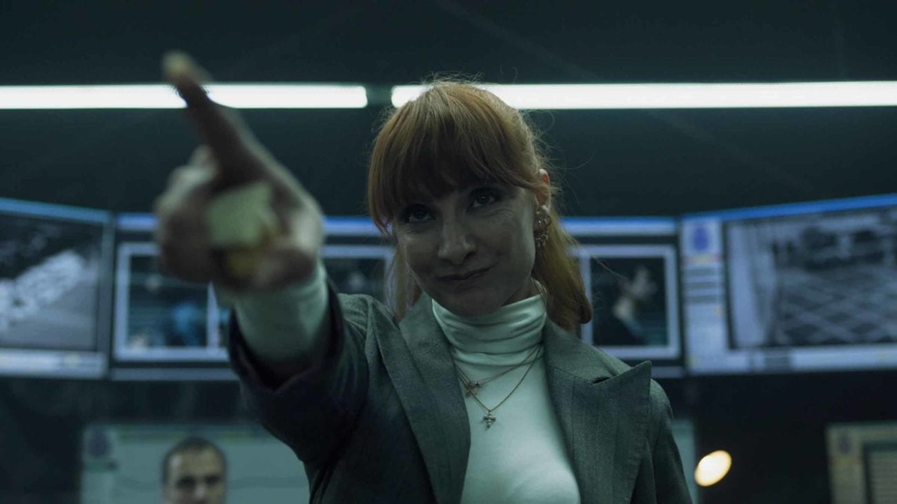 Part 4 of Netflix's 'Money Heist' is finally out in the world, and we have so many thoughts. Here's why we believe Inspectora Alicia will join the crew!