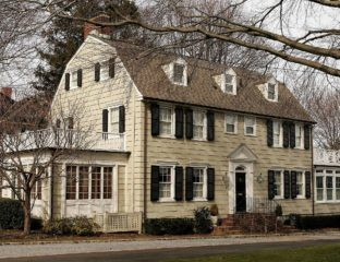 """Some places just can't shake their dark pasts. The Amityville Murder House is no exception to this rule. Here's the story of Ronald """"Butch"""" DeFeo Jr."""