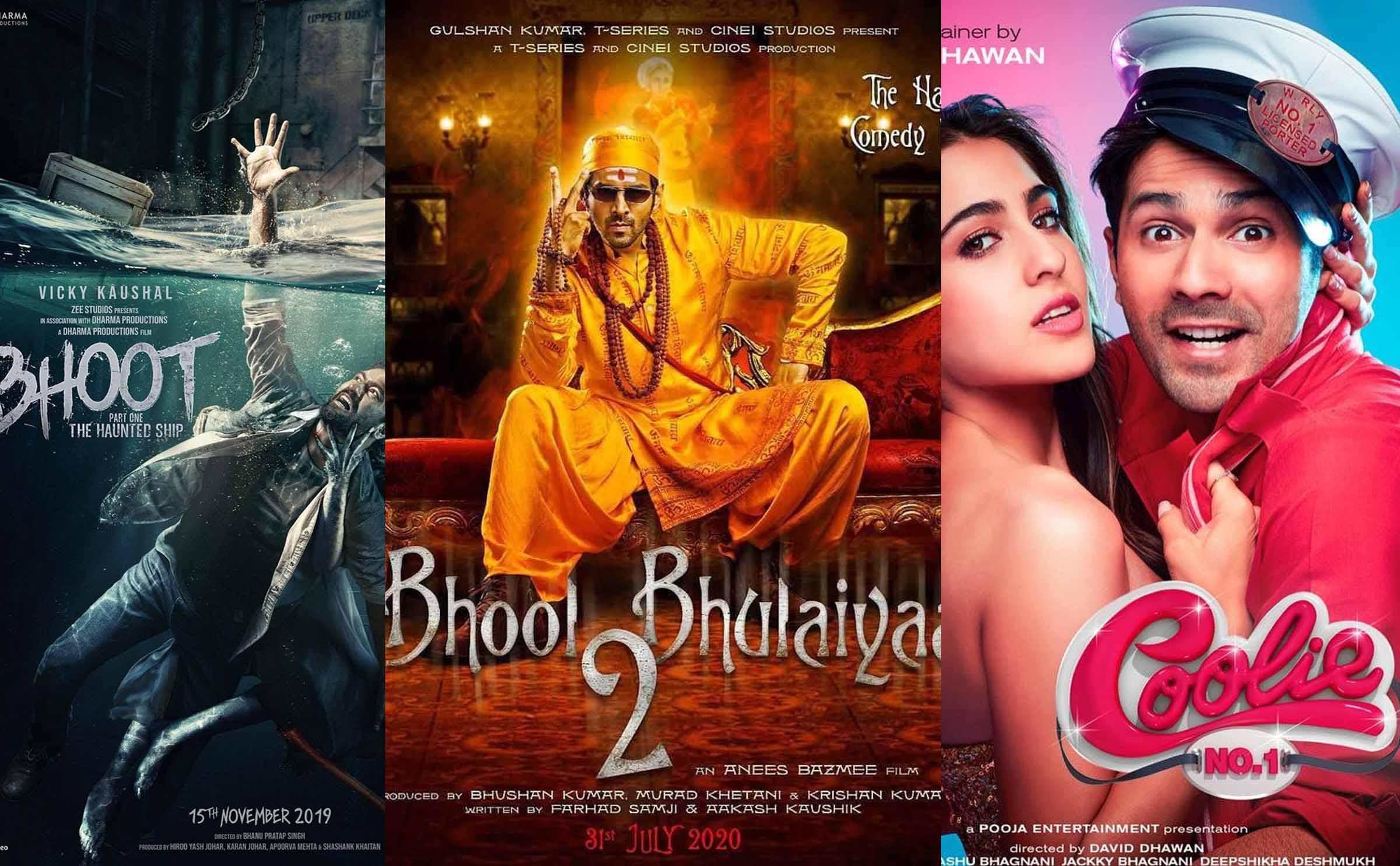 Hindi New Film