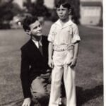 Alfalfa, played by Illinois native Carl Switzer, acted in the show between 1935 & 1940, becoming a fan favorite. Here's what we know.