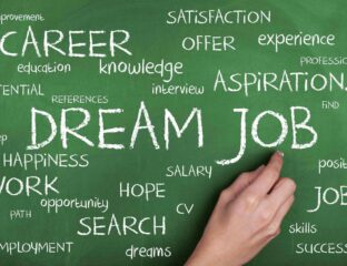 The quarantine has left us all dreary, but there's still time to go job hunting. You can find your dream job now with these great websites.