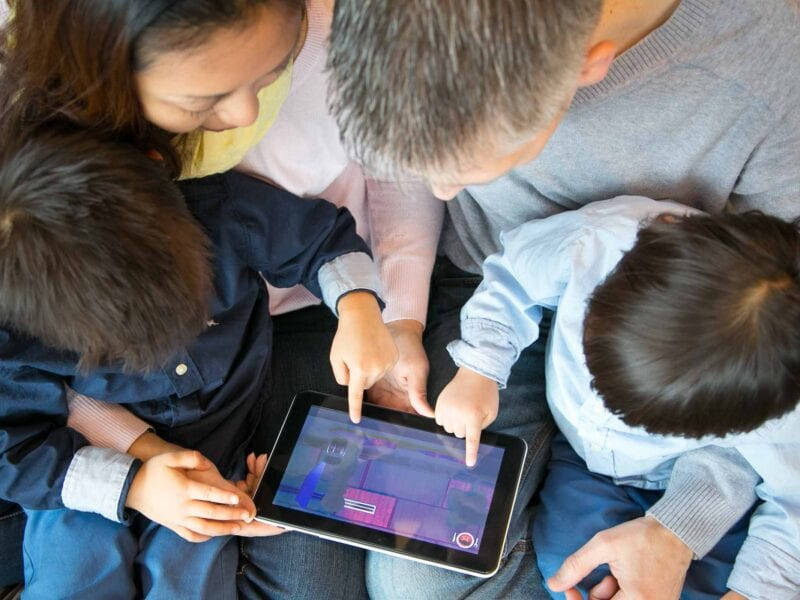 If you're struggling to homeschool your children during quarantine, there's plenty of online educational games for your kids.