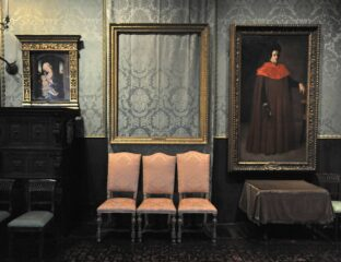 St. Patrick's Day, 1990 was a life-changing event for the Isabella Stewart Gardner Museum, but not in a good way. $500 million in art remains missing.