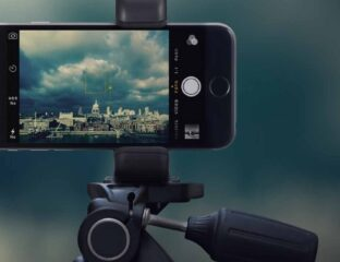 iSmart Film Festival is perfect for the filmmaker who prefers using their smartphone to another kind of camera. Here's how to enter.