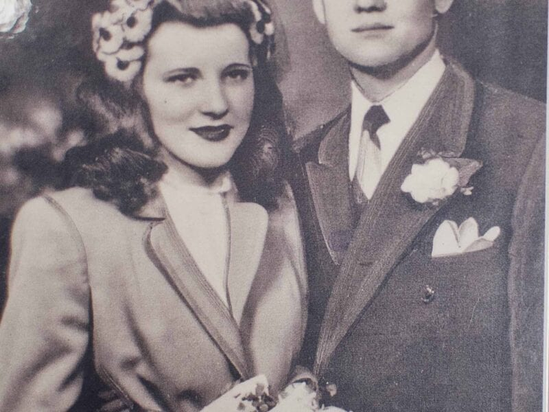 Sam Sheppard's life was unusual to say the least. He would also be accused of the murder of his wife, a cold case that is still unsolved to this day.