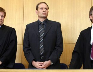 It's bad enough if cannibals attack unwilling participants. But Armin Meiwes had a willing participant that he murdered and ate.