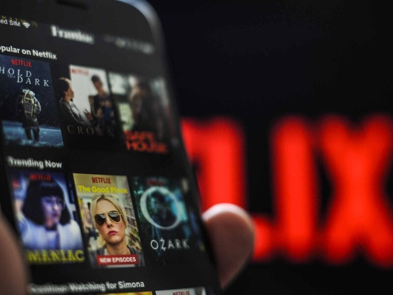 Netflix's cup overfloweth with bingeable shows and movies. Here's a streamlined look at what's just been released on Netflix.
