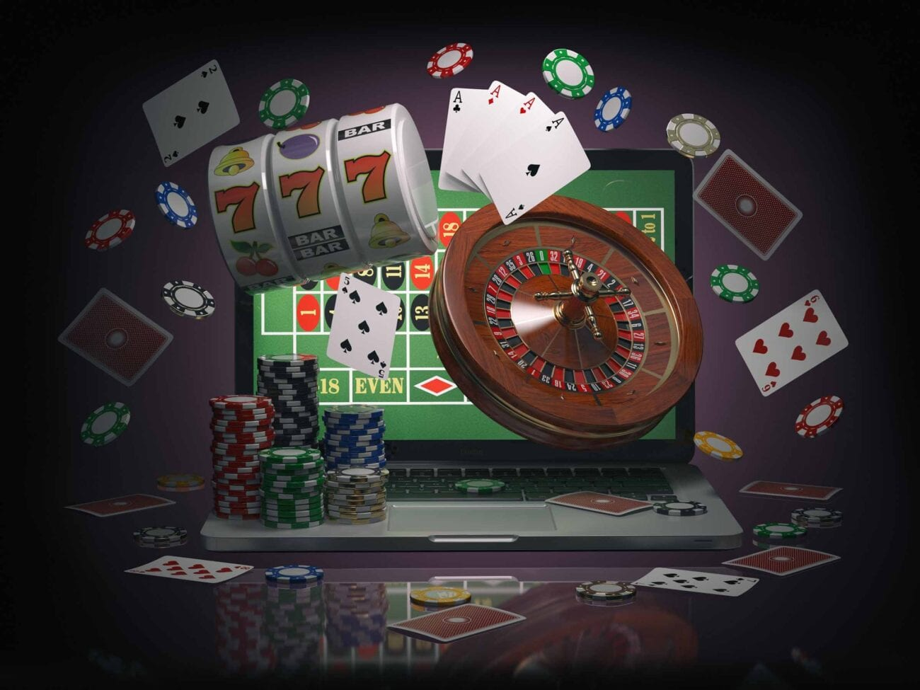Bored in quarantine? Here are the best online casinos – Film Daily