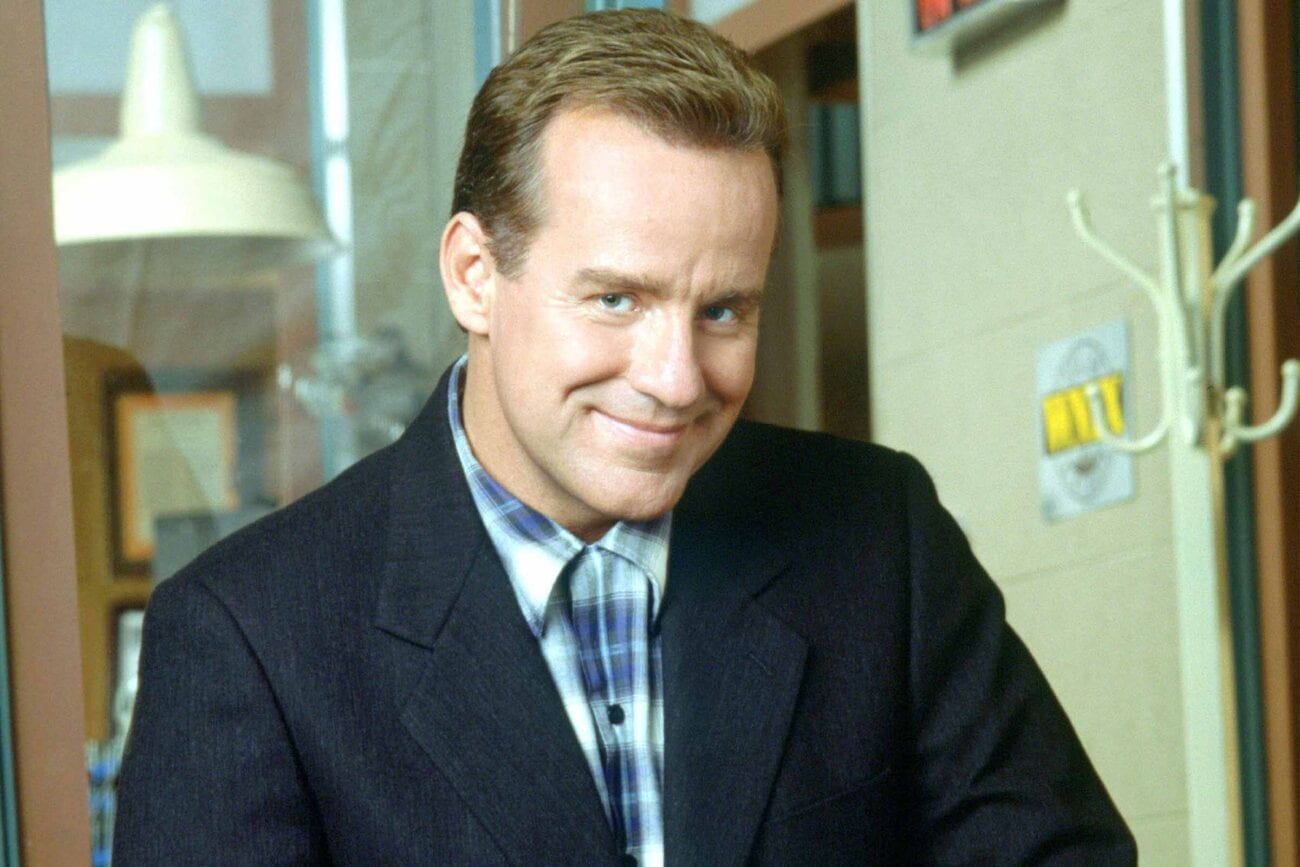 The murder-suicide that stopped Phil Hartman's heart – Film Daily
