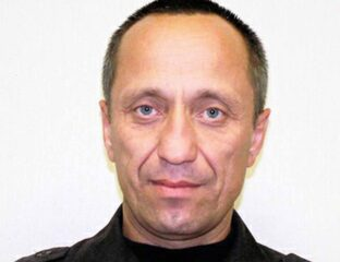 Mikhail Popkov was supposed to be just a police lieutenant. But his hatred for women ended up turning him in to a murderous cannibal cop.