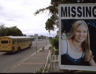 When Kristin Smart disappeared in 1996, it quickly became clear there was no way to find her. But 2020 technology is making police reinvestigate.