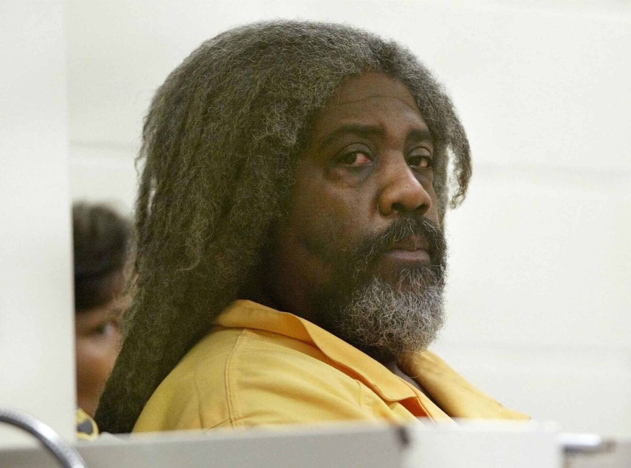 Marcus Wesson is currently in a state prison awaiting the death sentence given to him in 2005. Here's everything we know about Marcus Wesson.
