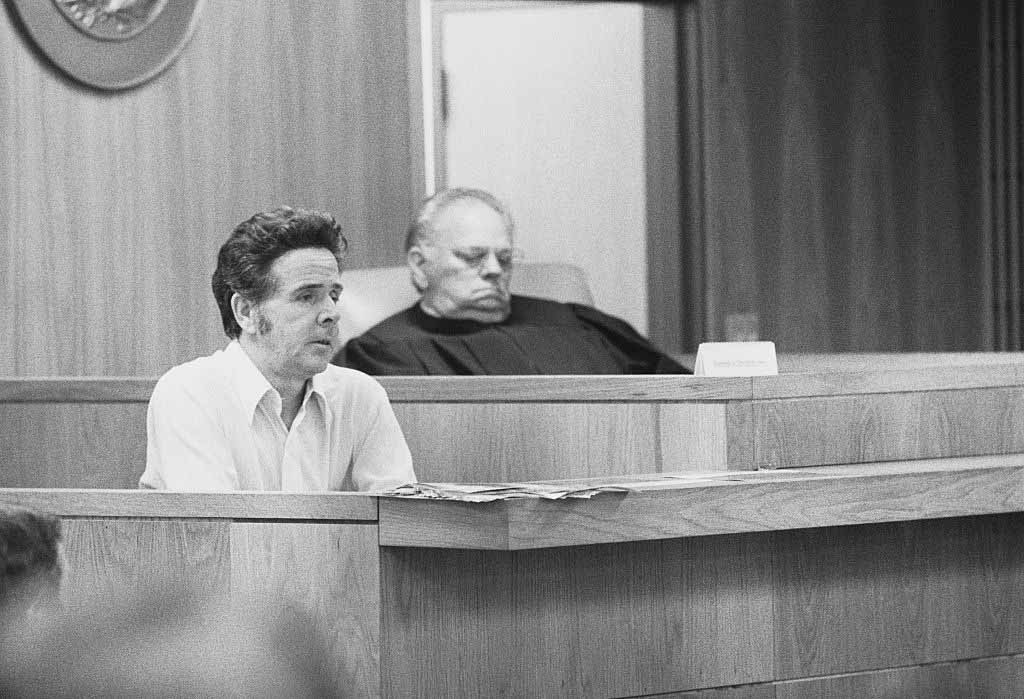 Henry Lee Lucas left the US captivated by his lies of 600+ murders. But police figured out he was just lying to gain trust and get special treatment.