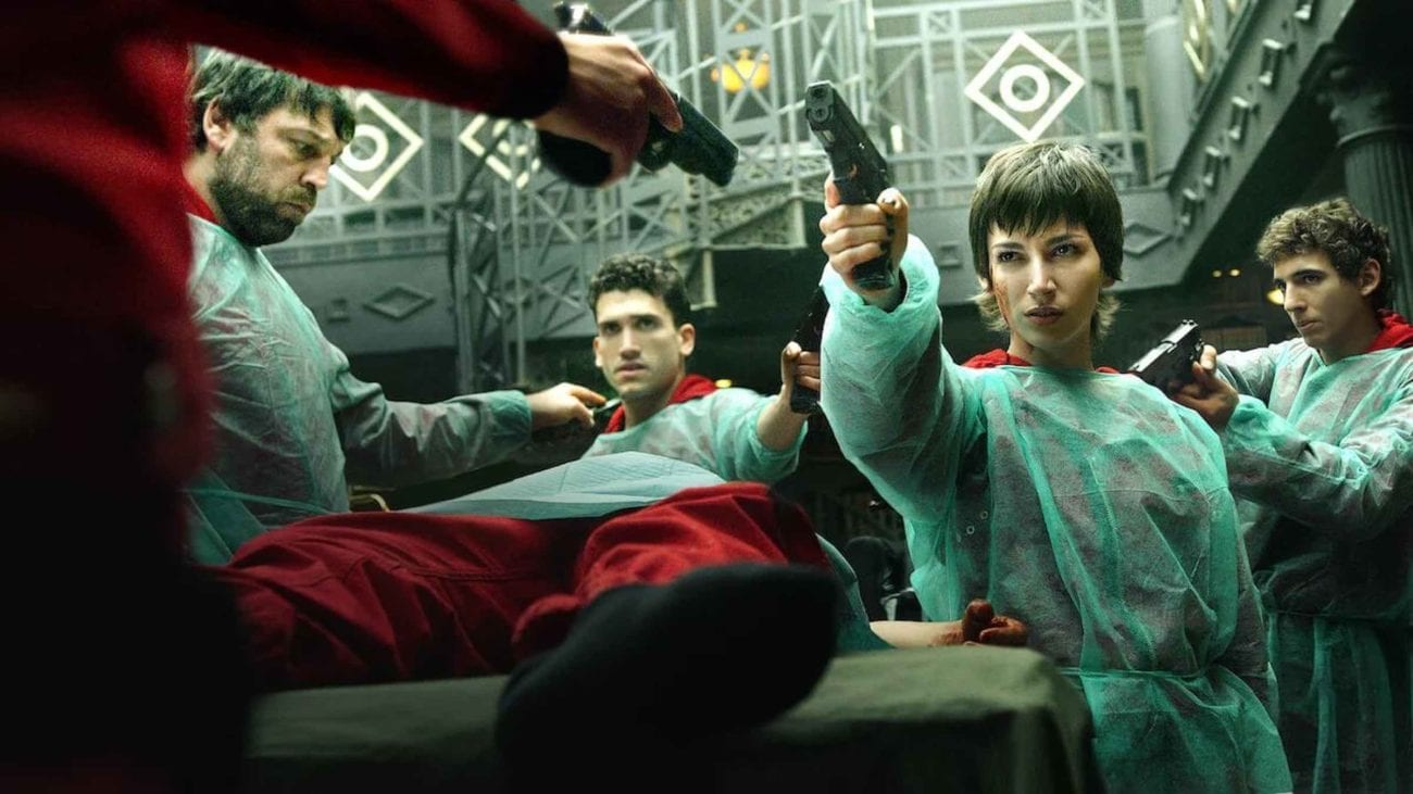 A lot of new faces have come into part 3, and it's no surprise some of them truly come into their own in 'Money Heist' season 4. Here's what we know.