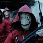 True fans of 'Money Heist' can't wait for season five to roll around. Perhaps one of these true-to-life heists will be the source of another fire season.
