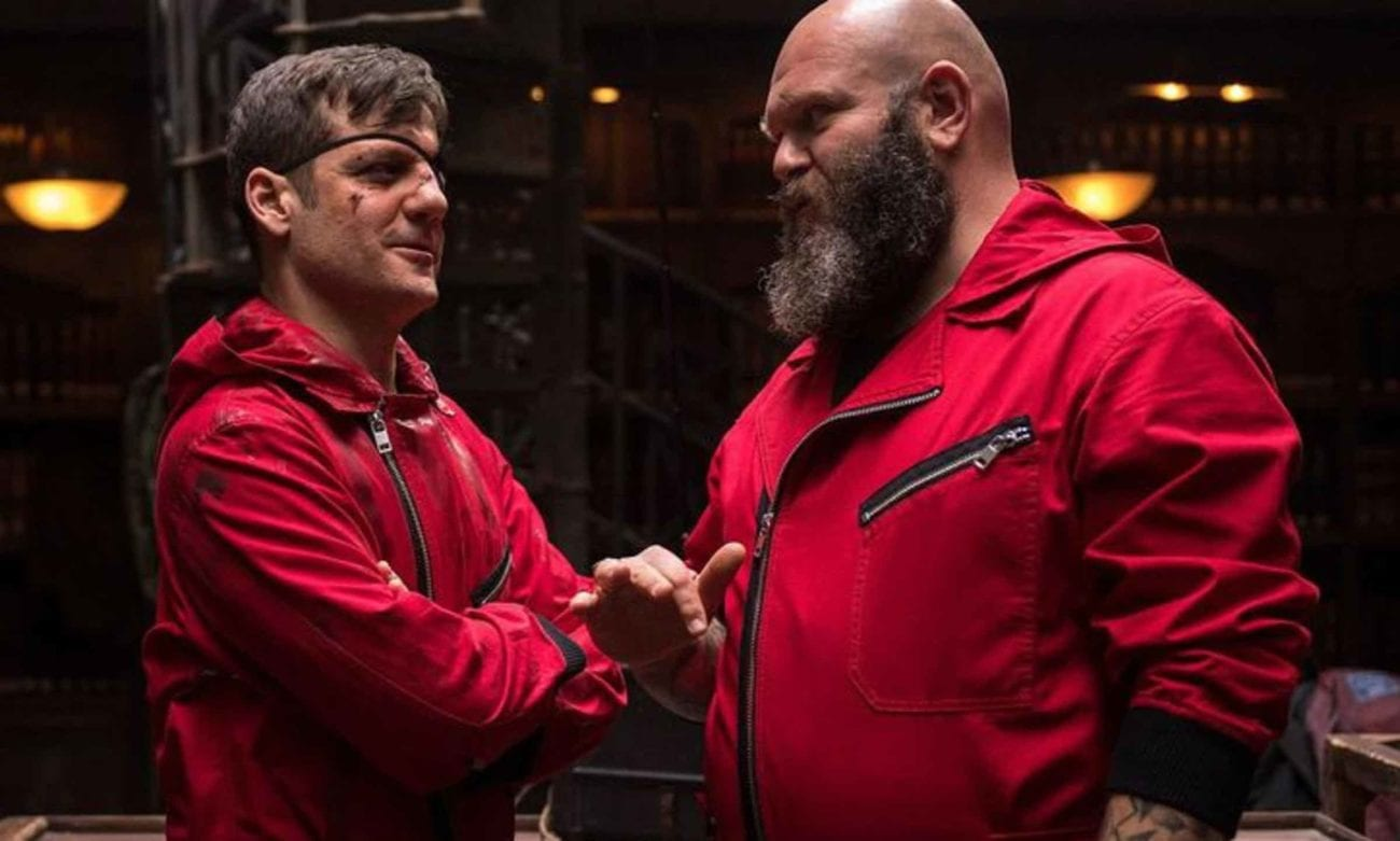 Where there's a crime, there's always someone who is the villain. Let's rank our villains from 'Money Heist' from worst to best.