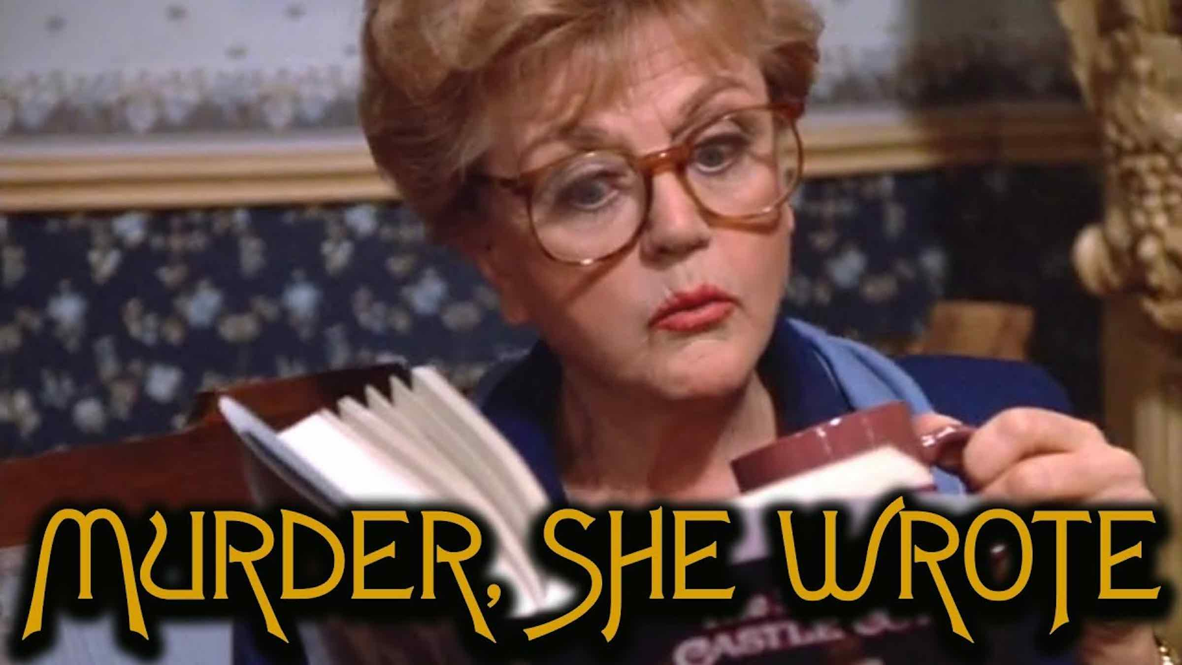 The coziest episodes of 'Murder She Wrote' to enjoy this quarantine – Film  Daily