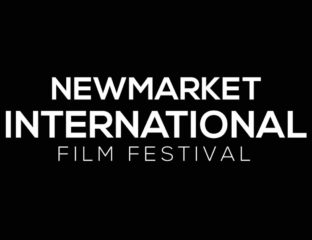 NIFF or Newmarket International Film Festival is an emerging film festival. Here's why NIFF needs to be on your submission list.
