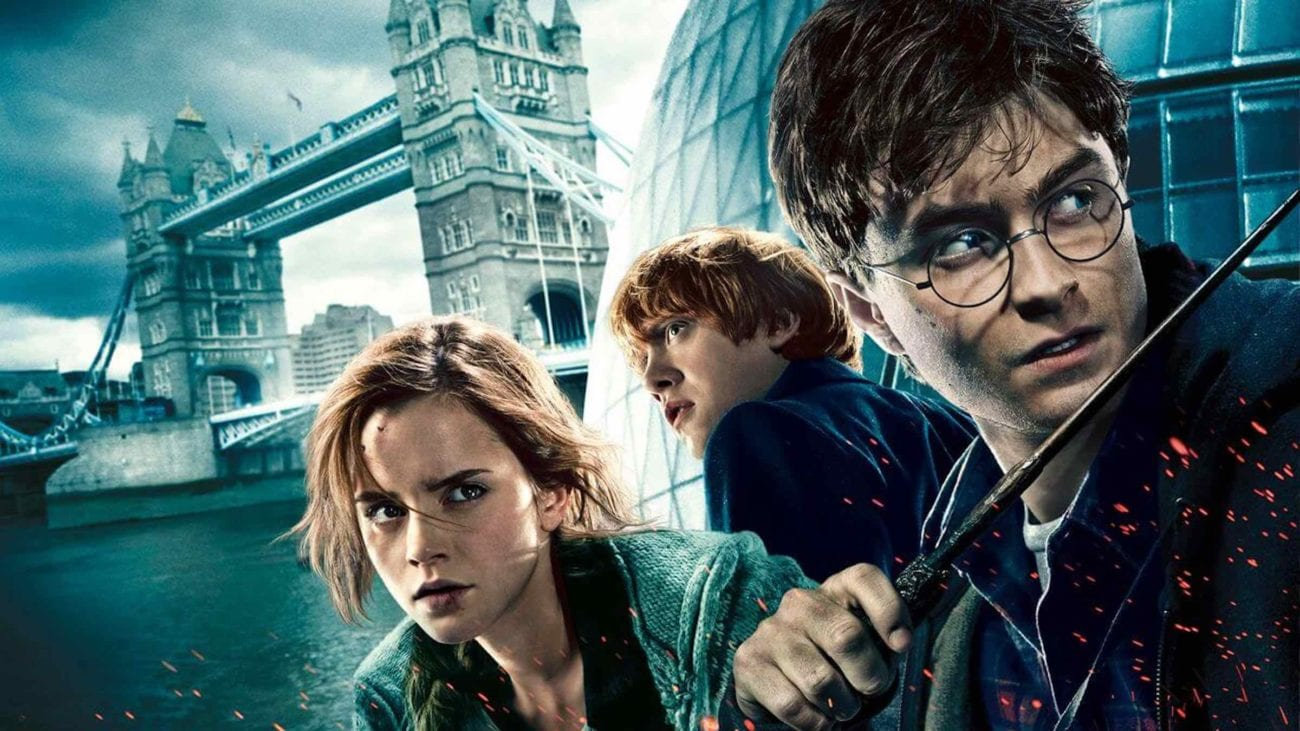 Binged the 'Harry Potter' franchise this quarantine? Join Harry, Hermione, and Ron while taking on our second magical Pottermore quiz.