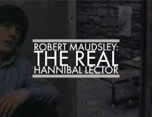 Cannibal Robert Maudsley is best known for killing four men, three of which he did while in prison. Here's more about the cannibal killer.