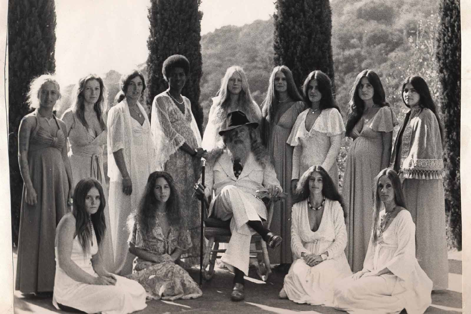Hollywood is no stranger to cults, but someting about The Source Family cult is more unsettling than most. Maybe it's the fact it ran out of a restaurant.