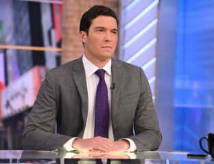 In news that is the epitome #relatable, reporter Will Reeve went on the air with Good Morning America . . . here's what went wrong.