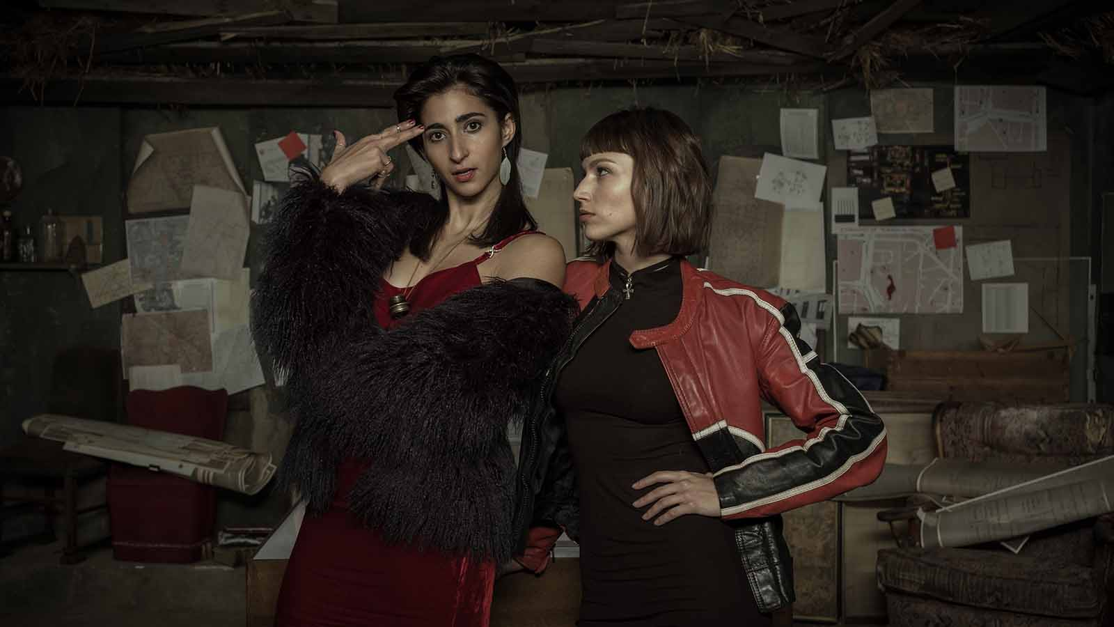 The matriarchy may have ended with Nairobi's death on 'Money Heist', but Alba Flores and her legacy live on. Check out where you can see her next.
