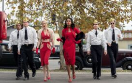 Ryan Murphy does his best work in a single season. Here are all the reasons why you should watch Ryan Murphy's 'Hollywood'.