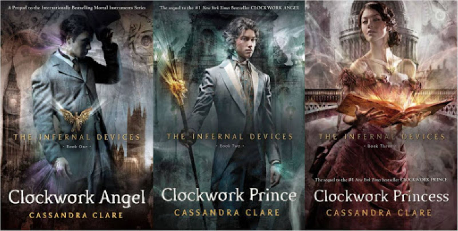 The Infernal Devices'? BBC should save 'Shadowhunters' instead