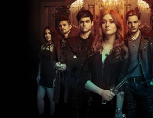 Whether the rumors about BBC Three airing a new Shadowverse show is true or not, we're not happy. We still need to save 'Shadowhunters' first.