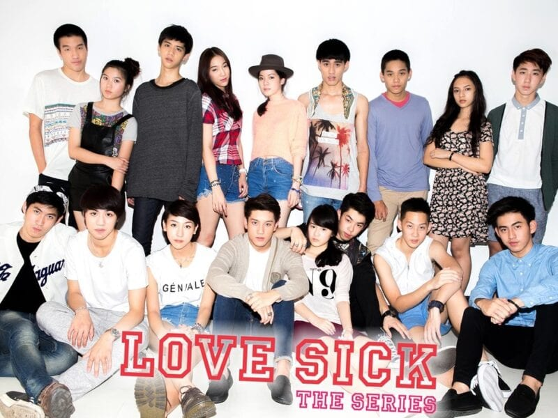 'Love Sick: The Series' is a show based on an online novel titled 'LOVE SICK: The Chaotic Lives of Blue Shorts Guys'. Here's why you should watch.