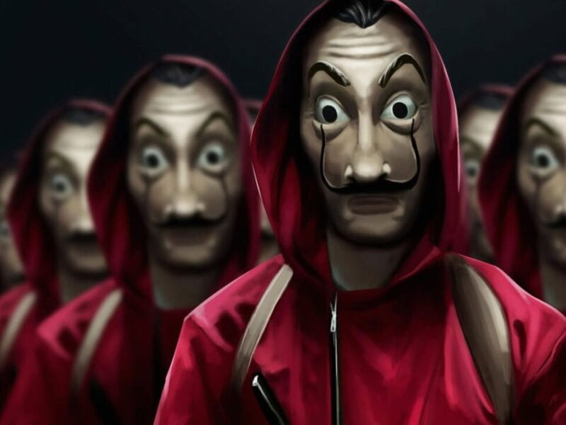 We have 'Money Heist' season 4 fever too, so we did the leg work for you, and found some of the best Spanish locations to check out.
