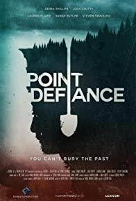 Indie director Justin Foia is reaping in the rewards of his latest movie 'Point Defiance'. We sat down to find out more about the movie.