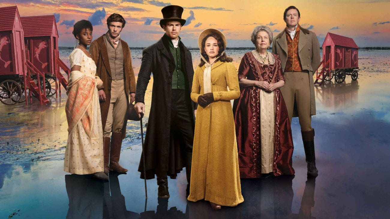 We think PBS's version of 'Sanditon' would have Jane Austen singing its praises – provided it gets finished. Here's why.