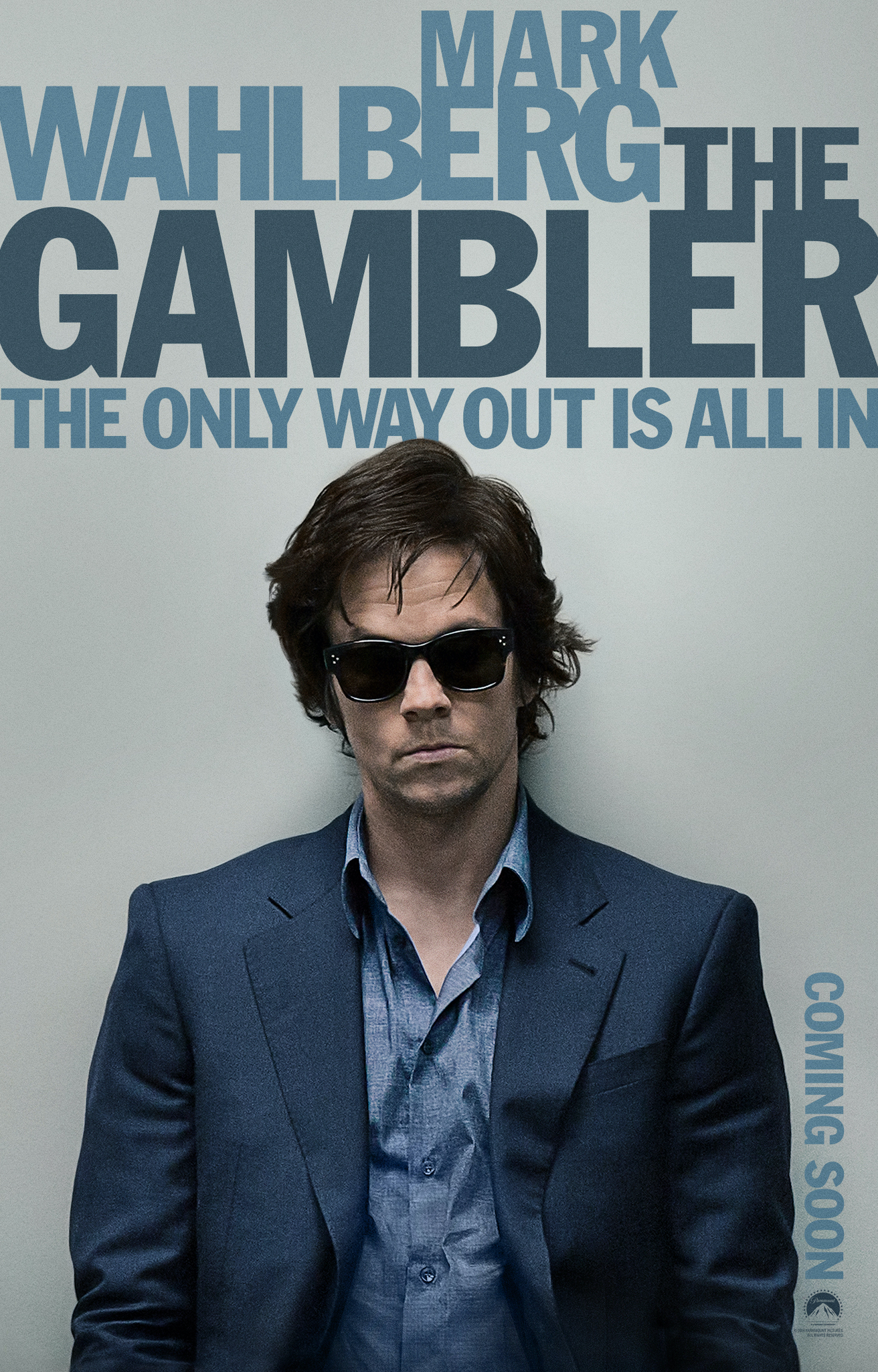 'The Gambler' is a crime thriller film directed by Rupert Wyatt. Here's a rather interesting review of Mark Wahlberg in 'The Gambler'.