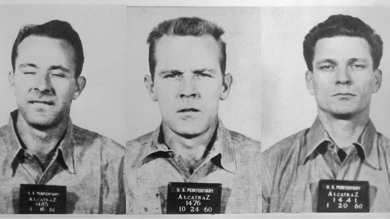 Alcatraz was known as the Rock for a reason: escape was next to impossible. But three men may have escaped after all, though it was never confirmed.