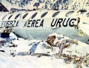 Uruguayan Air Force flight 571, also called Miracle of the Andes, crashed in the Andes Mountains in Argentina. Here's the terrible tale.