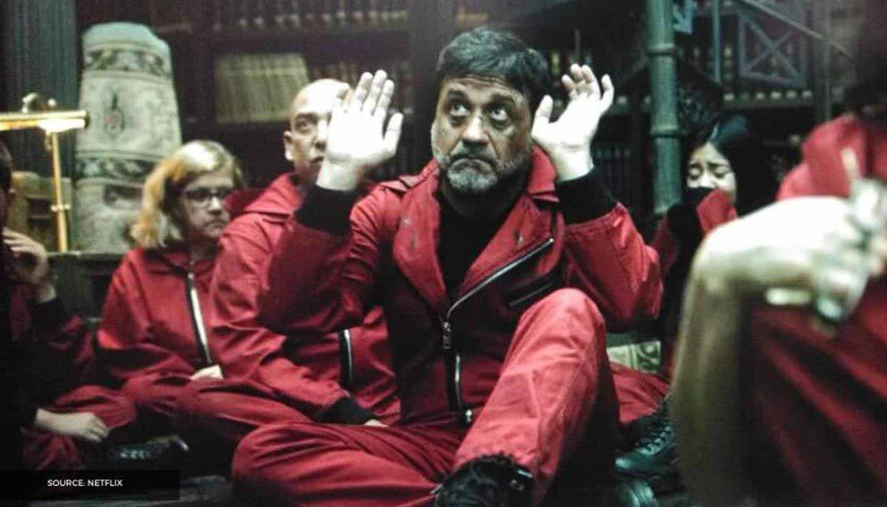 No one who watches 'Money Heist' will ever say that Arturo Roman is their favorite character. But he is essential to the show, and we need him in season 5.