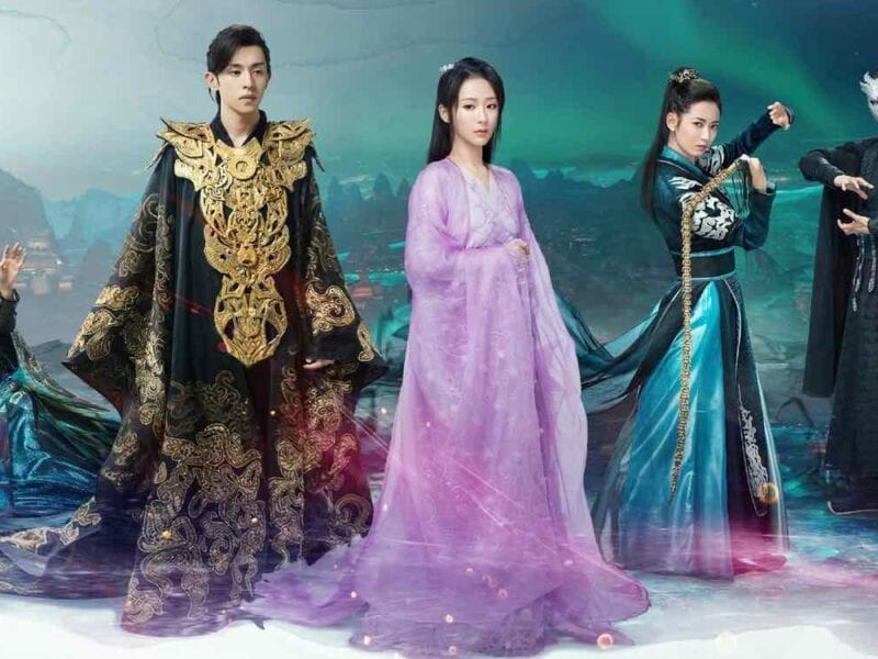 If you're curious as to what 'Ashes of Love' is exactly, then here's everything to know about your new favorite fantasy series.