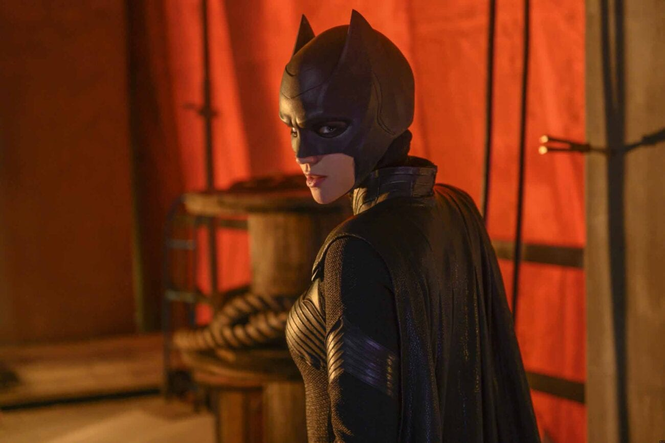 Fans of The CW's Arrowverse were shocked yesterday when the news broke that Ruby Rose has left 'Batwoman'. Here's what we know.
