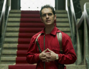 We love Berlin. You love Berlin. Everyone loves cast member, Berlin. This article is for Netflix and why a 'Money Heist' Berlin spin-off is what we want.