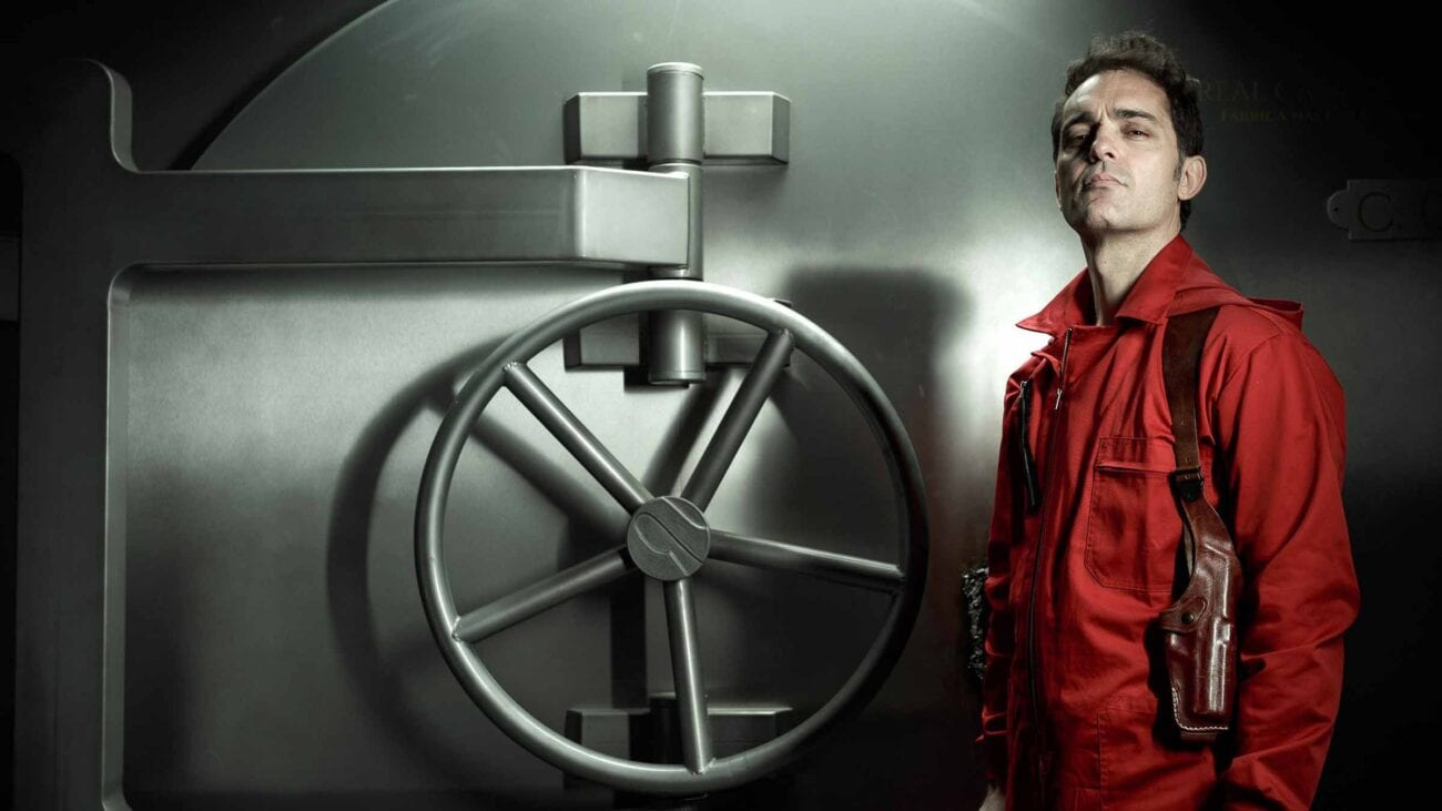 The only thing the 'Money Heist' fandom likes more than Berlin (Pedro Alonso) is theories. Here are even more season 4 theories.