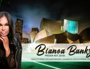CEO, mother, TV personality, and now philanthropist, Bianca Banks, is kicking chauvinist stereotypes to the curb. Here are 5 lessons to learn.