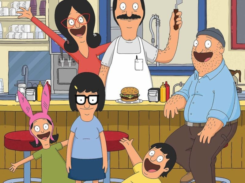 Here's our definitive ranking on who we'd want to be stuck with from 'Bob's Burgers' while practicing social distancing and staying at home.