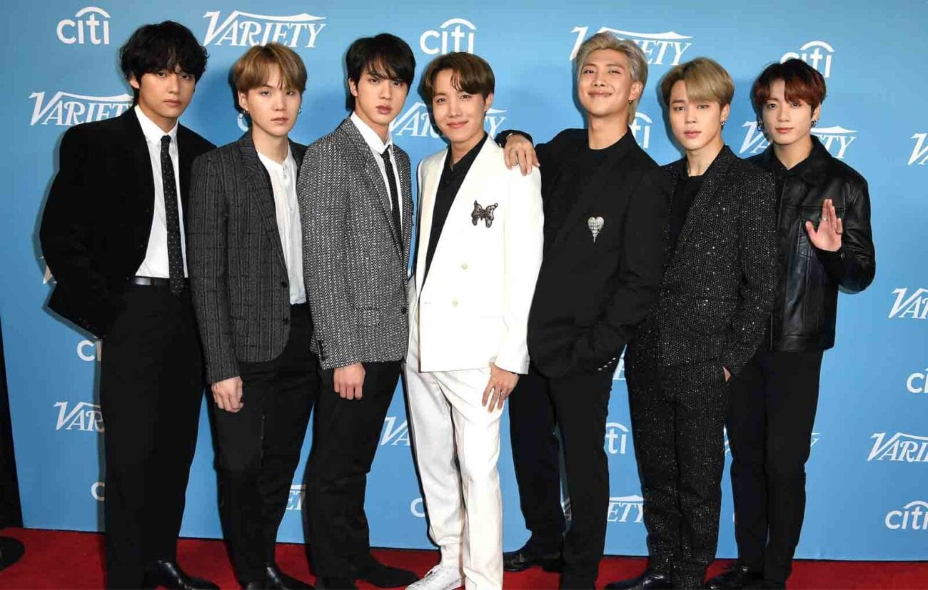Obviously, you've heard of BTS. The K-pop group has become an international sensation. But do you know everything about the group?