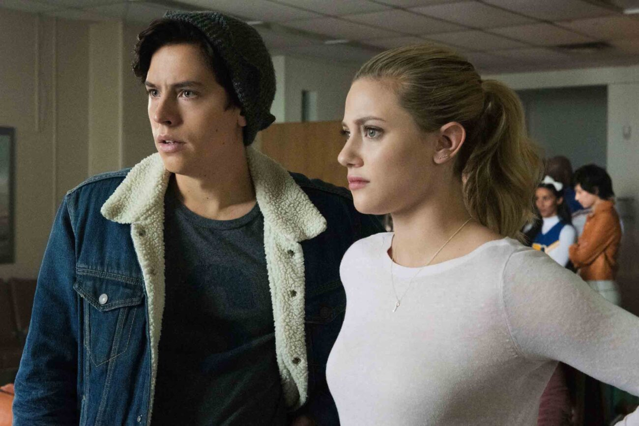 The course of true love never did run smoothly in teen dramas over the years. Here's why we think 'Riverdale''s Bughead is endgame.