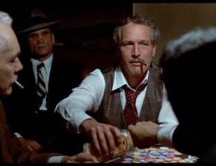 Vintage movies (you can define this, however, suits you best) have a number of great casino and gambling scenes. Here's a few favorites.
