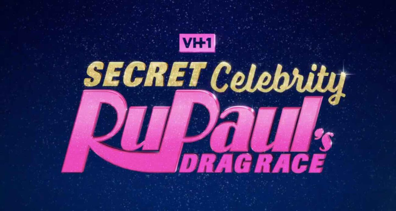 "We have all watched 'Drag Race' and think ""Hey, maybe I can be a drag queen or king"". If you haven't watched 'Celebrity Drag Race' yet, you need to."