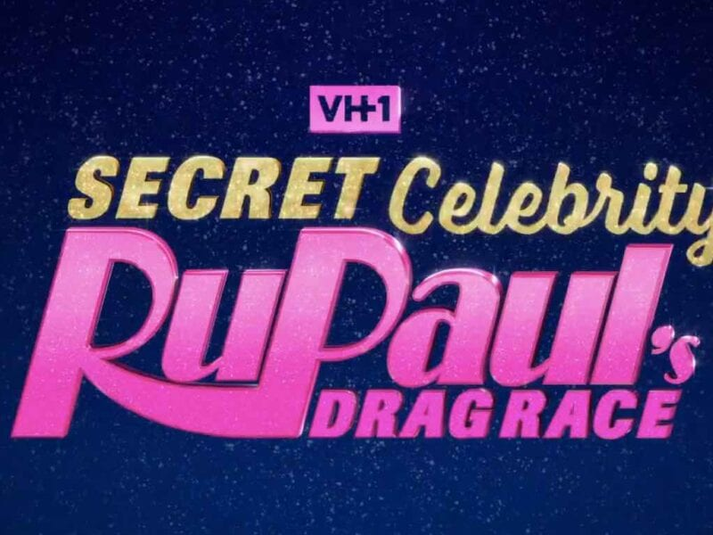 """We have all watched 'Drag Race' and think """"Hey, maybe I can be a drag queen or king"""". If you haven't watched 'Celebrity Drag Race' yet, you need to."""