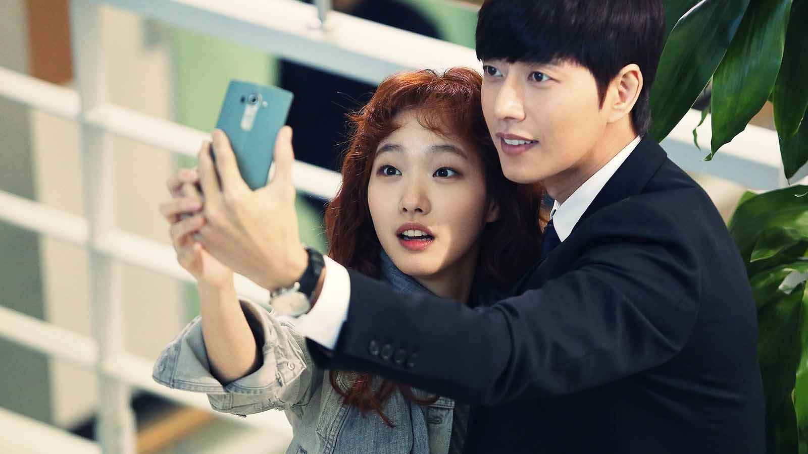 K-drama 'Cheese in the Trap': A romance everyone should watch – Film Daily